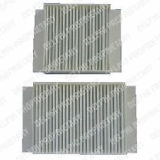 Pollen Cabin Filter for PEUGEOT 207 1.4 1.6 CHOICE2/2 HDI CC SW Delphi