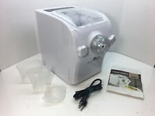 David Burke Grandeur Collection Automatic Pasta Maker M3 Tested Working