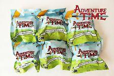 Adventure Time Mystery Plush Clip Cartoon Network Mystery Blind Bag