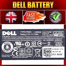 New Dell Battery NU209 FR463 P9110 PERC51 PE1950 PE2950 for Poweredge Perc 5i 6i