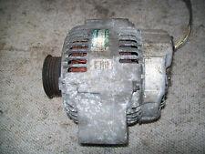 jaguar x300 XJ6 alternator denso DBC6819 LNA1800DA xjs xjr xj12 xj40