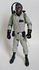 Ghostbusters Mattel custom The Rookie African-American Classic video game figure