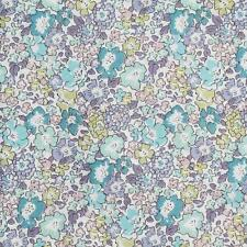 Liberty Fabric - MICHELLE D - Tana Lawn - *TAF