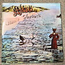 Genesis - Foxtrot - Scarce 1972 Portuguese 6 track non-gatefold vinyl LP