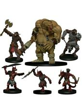 D & D IR Monster Pack Cave Defenders. WizKids. Best