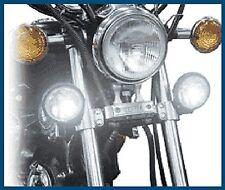 Luci e frecce da moto H3