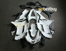 Fairing Fit for 2007-2008 07-08 ZX6R 636 ABS Injection Unpainted aA1
