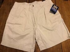NWT Mens Review Shorts By Baxter Suze 36