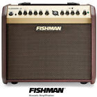 Fishman Loudbox mini Bluetooth 60W 2 channel Acoustic Guitar Amplifier Loud Box for sale