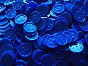 Biermarken Wertmarken Pfandmarke Veranstaltung Event Einkaufswagenchip Ekw 14