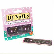 Gift Republic Deck Nail File  #395994