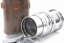 Pentax Takumar 100mm f/3.5 f 3.5 M37 Asahi Kogaku Lens *61502