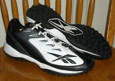 RBK NFL Equipment Football Turf Shoes Mens Size 135 Cleats Reebok RB 702  KTS
