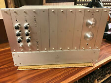Cello Audio Suite Preamp wMaster Power Supply