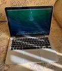 Macbook Pro Retina 13-inch Late 2013