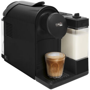 Fully Automatic Coffee Machine Espresso Maker Milk Frother Maker Barista Cafe AU