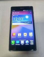 LG Optimus G 16GB(E970) Black - AT&T - Good Condition- READ BELOW
