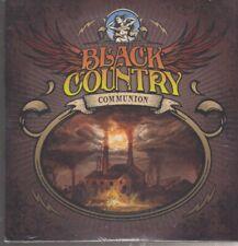 black country communion  cd sealed joe bonamassa promo