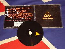 VASCO ROSSI-NESSUN PERICOLO... PER TE CD 1996