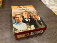 Sopra Y Sotto 1 & 2 Stagione DVD Upstairs Downstairs