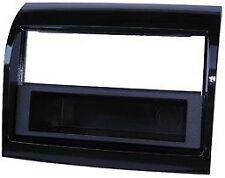 MASCHERINA MONITOR 1 DIN E DOPPIO DIN per FIAT DUCATO CAMPER PEUGEOT BOXER 2012>