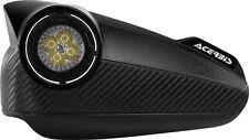 ACERBIS VISION HANDGUARDS (BLACK) Fits: Beta 390 RS,430 RS,500 RS,390 RR,430 RR,