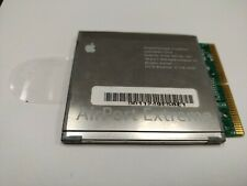 New listing Apple A1026 AirPort Extreme Card 802.11G G4 G5 iBook iMac PowerBook PowerMac #1