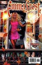 EMMA FROST #13 (2003) VF/NM MARVEL