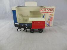 Lledo Days Gone DG003019 Horse Drawn Delivery Van Royal Mail
