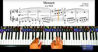 Klavier spielen online lernen -Loso Klavierschule 1&2 -4KVideo-