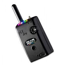 NEW Delkim Rx Plus Pro 6 LED Mini Receiver Bite Alarm Fishing - DP060