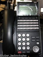 NEC DT300  DTL-24D-1A (BK) Telephone   (Tax Invoice GST Inclusive)