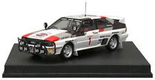 "Audi Quattro #1 Mouton-Pons ""Safari Rally"" 1983 (Troféu 1:43 / #1611)"