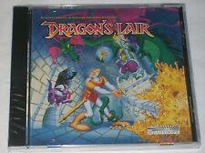 VINTAGE - DRAGON'S LAIR (PC, 1994 READYSOFT) - NEW - MS-DOS PC