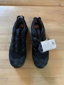 SALOMON XA PRO 3D GTX Mountain Trail Running Shoes Men's US 13