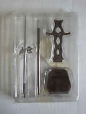 Mononofu Ancient Weapons Series 1 Weapon Set # 7 1:10 Scale Stainless Blade!