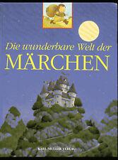 günstig kaufen 1997, Gebundene Ausgabe Brüderchen und Schwesterchen von Jacob Grimm und Wilhelm Grimm