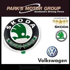 Genuine Skoda Superb Boot Badge - 3T0853621AMEL