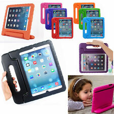 Kids Heavy Duty Shockproof Case Cover for iPad Mini iPad Air iPad 2 3 4