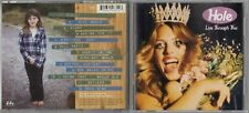 Hole  - Live Through This (CD, Jan-1995, Geffen) DGCD-24631