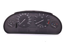 original BMW 5er E39 Benziner Tachometer 6211-8375669 Kombiinstrument Tacho