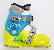 Kinder Jugend Skischuhe Dalbello CXR 2 Mondopoint 22,5 größe ca.36 (FH520)