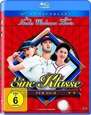 EINE KLASSE FÜR SICH (Tom Hanks, Madonna, Geena Davis) Blu-ray Disc NEU+OVP