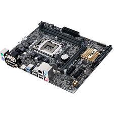 Asus H110M-R/C/SI, Intel H110, 1151, Micro ATX, DDR4, HDMI Placa base
