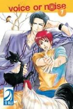 Voice or Noise Volume 1, Yamimaru Enjin, New Condition, Book