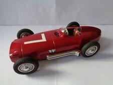 JNF Mercedes Benz W-196 Racer