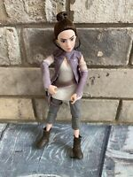 star wars doll * REY OF JAKKU Disney  Hasbro  action figure doll T3