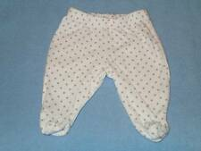 Target Cute Little Ones Pants With Feet, Size New Baby