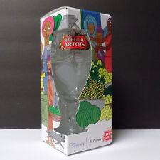 Stella Artois Chalice Uganda Buy a Lady a Drink 2016 Limited Edition 33cl Glass