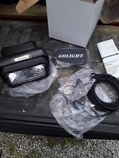 military golight spotlight 24 volt humvee hummer m998 m1151 m35 duce and a half